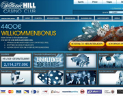 WilliamHill Casino - Online Casino
